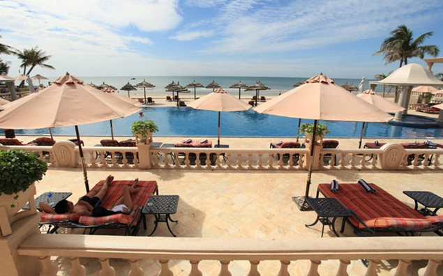 The Imperial Vung Tau 5*
