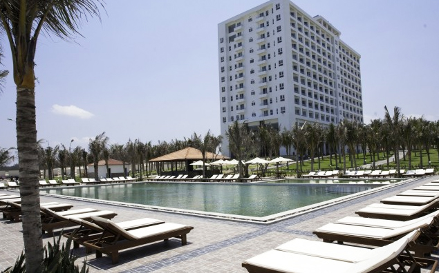 Dessole Sea Lion Beach Resort 4*