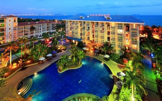 Yelan Bay Resort 4*