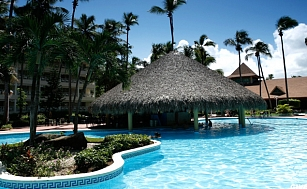 Vista Sol Punta Cana Beach Resort & Casino 4*