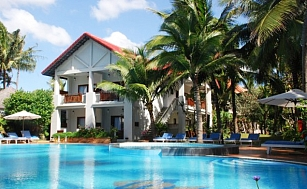 Canary Beach Resort 3*